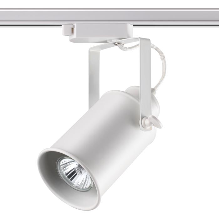 1Трековый светильник 370411 PIPE Novotech
