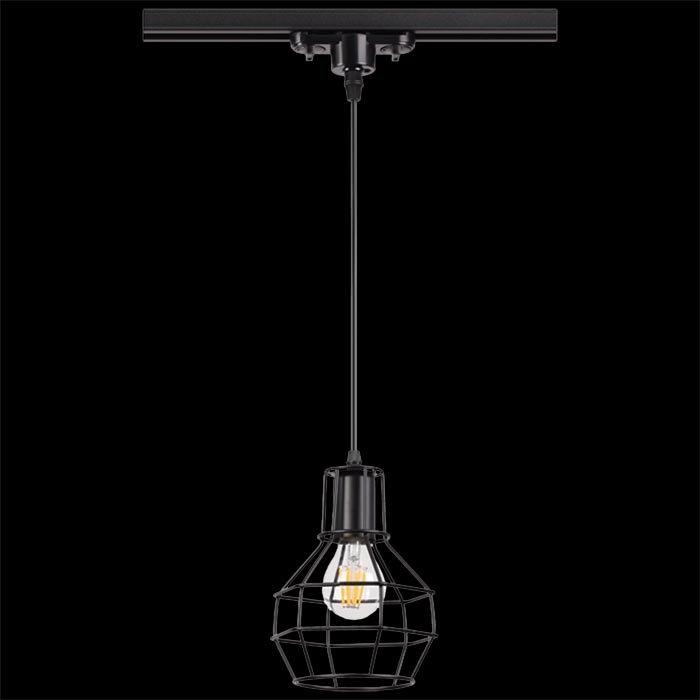 1Трековый светильник 370423 ZELLE Novotech
