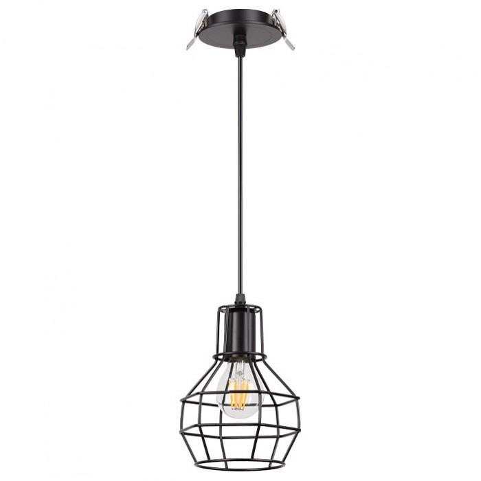 1Подвесной светильник 370424 Zelle Novotech