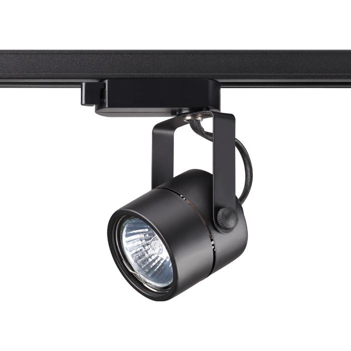 1Трековый светильник 370427 PIPE Novotech