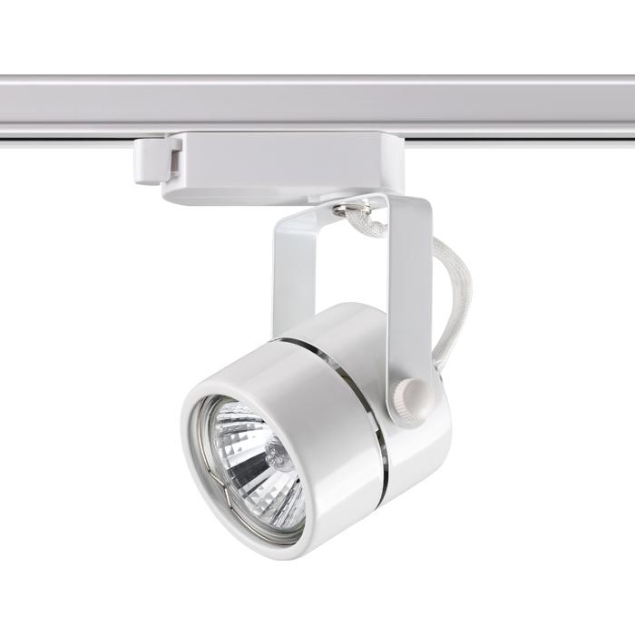 1Трековый светильник 370428 PIPE Novotech