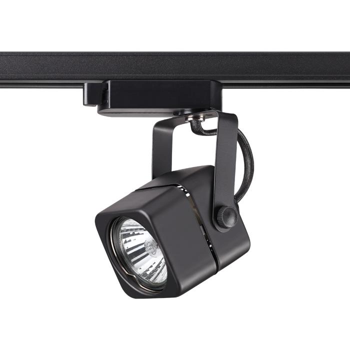 1Трековый светильник 370429 PIPE Novotech