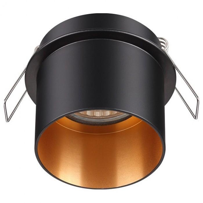 1Встраиваемый светильник 370431 Butt Novotech
