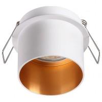 370432 Butt Встраиваемый светильник Novotech