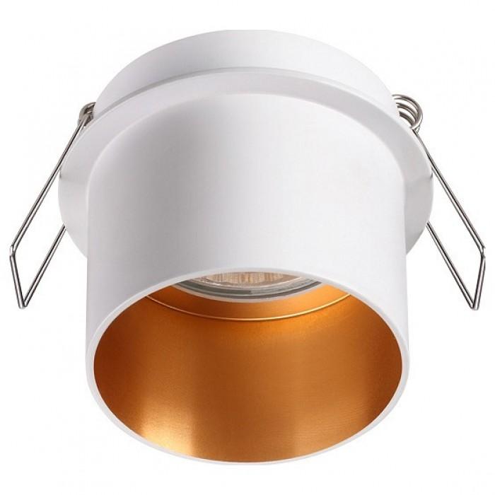 1Встраиваемый светильник 370432 Butt Novotech