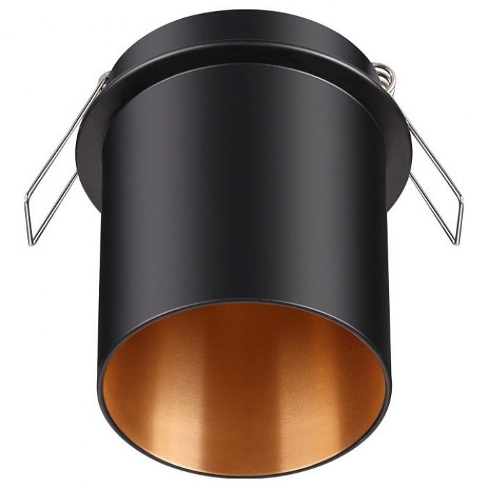 1Встраиваемый светильник 370433 Butt Novotech