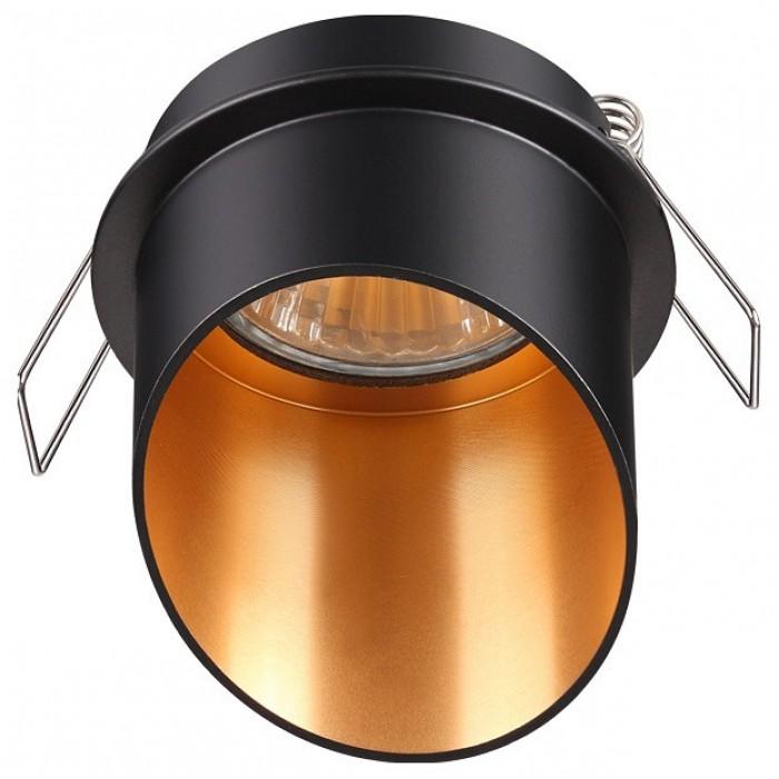 1Встраиваемый светильник 370435 Butt Novotech