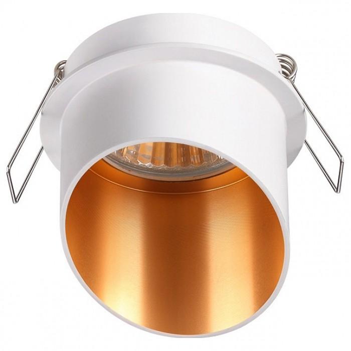 1Встраиваемый светильник 370436 Butt Novotech