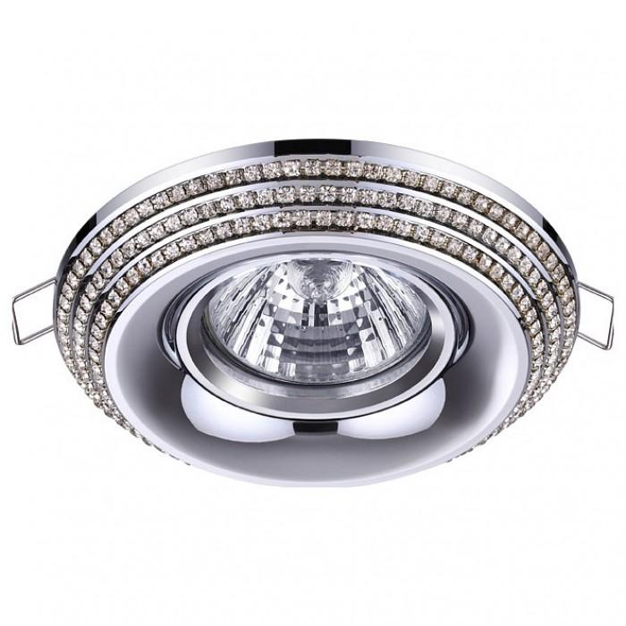 1Встраиваемый светильник 370437 Lilac Novotech