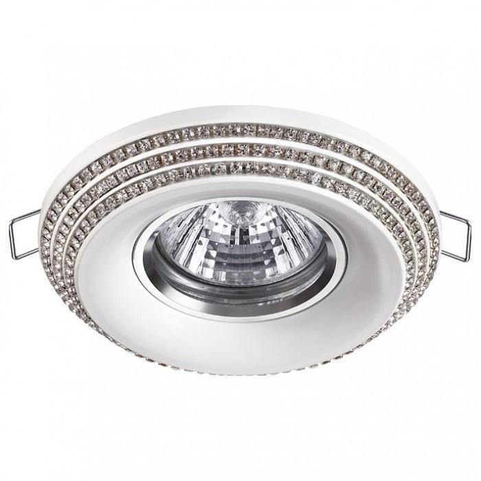 1Встраиваемый светильник 370440 Lilac Novotech