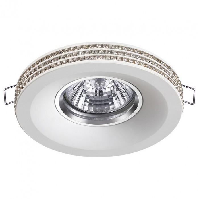 1Встраиваемый светильник 370444 Lilac Novotech