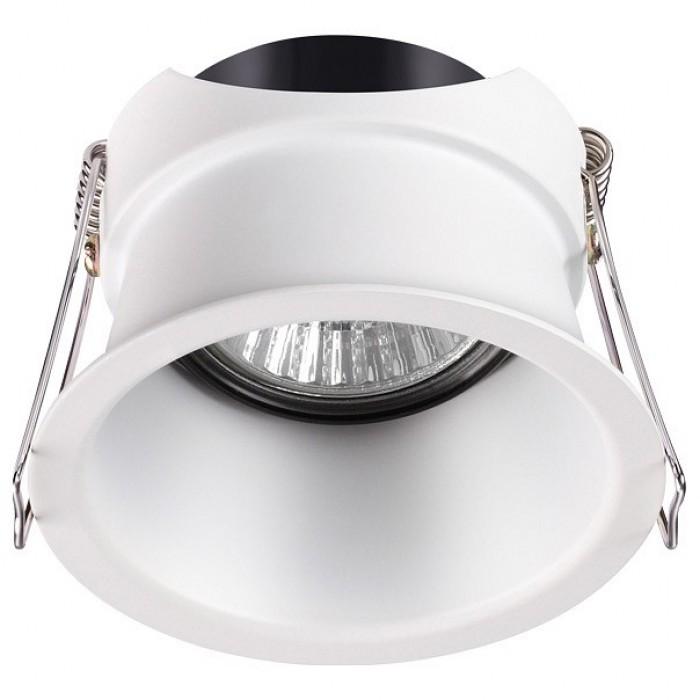 1Встраиваемый светильник 370446 Butt Novotech