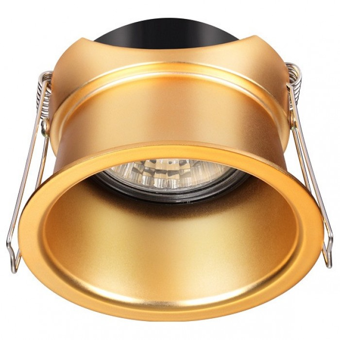 1Встраиваемый светильник 370447 Butt Novotech