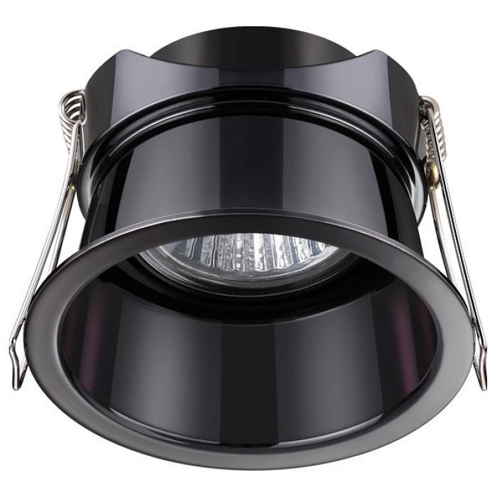 1Встраиваемый светильник 370449 Butt Novotech