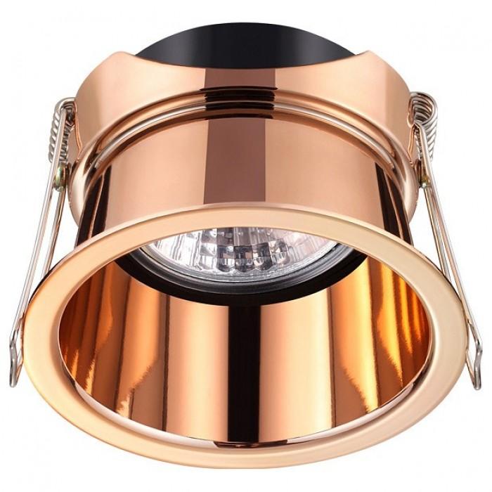 1Встраиваемый светильник 370450 Butt Novotech