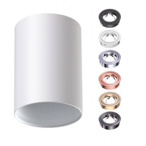 370455 Mecano Накладной светильник Novotech