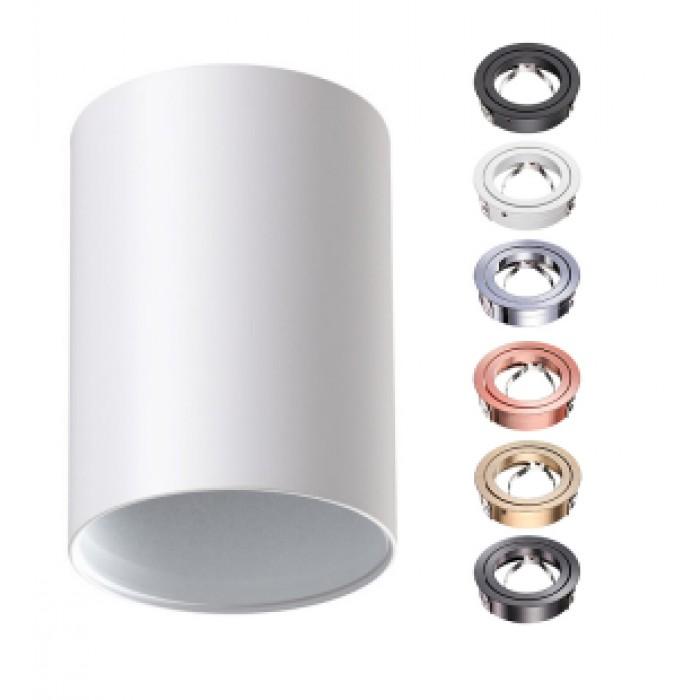 1Накладной светильник 370455 Mecano Novotech
