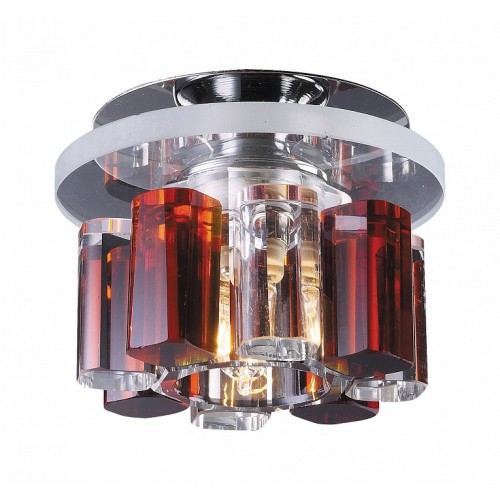 369348 Caramel Встраиваемый светильник Novotech