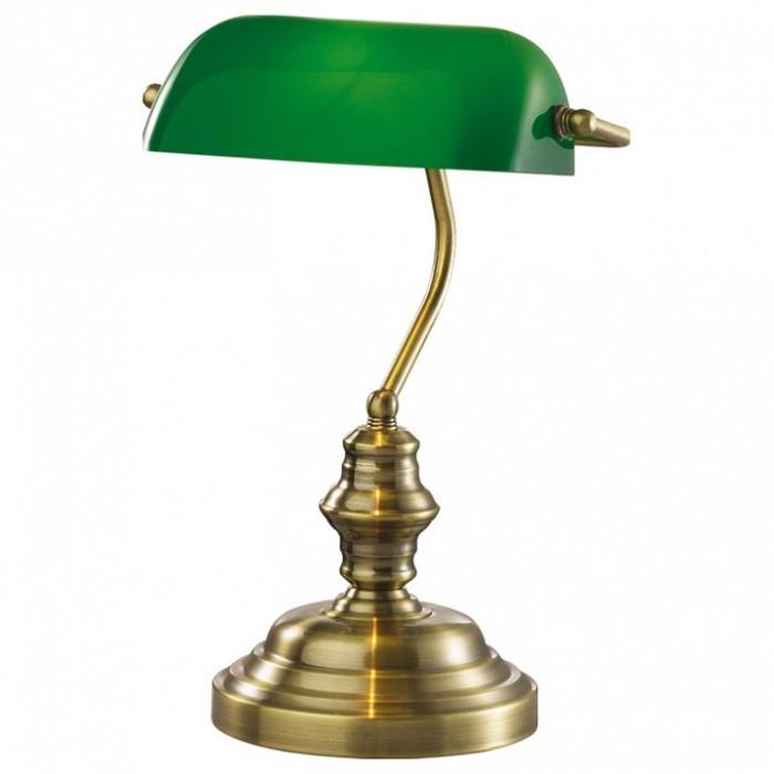 1Офисная настольная лампа 2224/1T Odeon Light