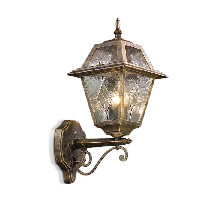 1Уличный настенный светильник Outer 2315/1W Odeon Light