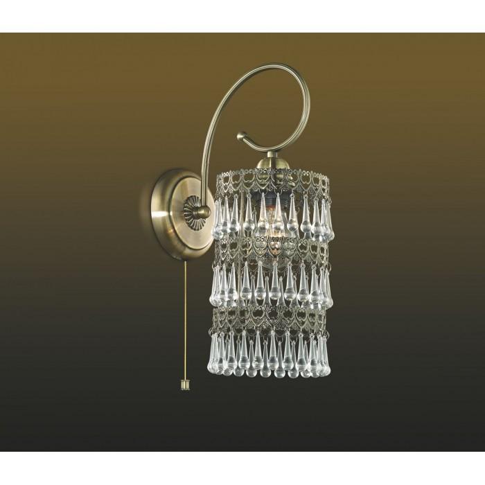 1Бра 2345/1W Odeon Light KELTI