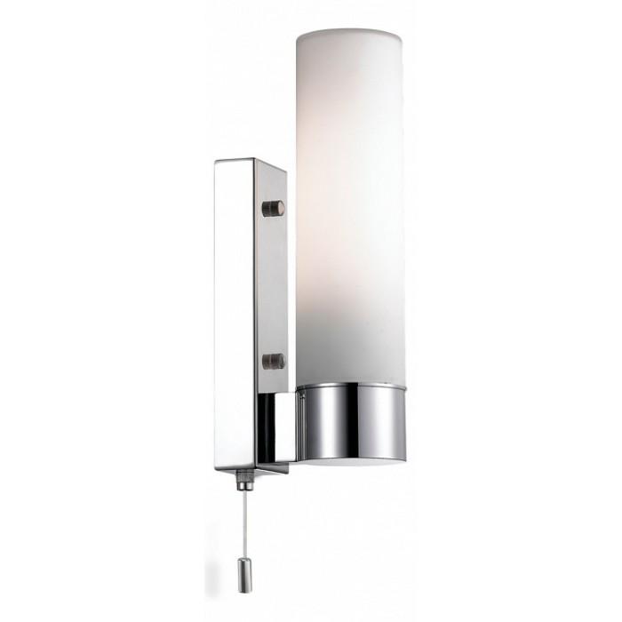 2Светильник для ванной комнаты 2660/1W Odeon Light
