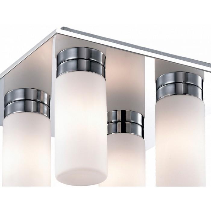 2 2661/4C Светильник потолочный Odeon Light