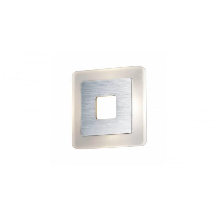 2Настенный светодиодный светильник 2724/4WL Odeon Light