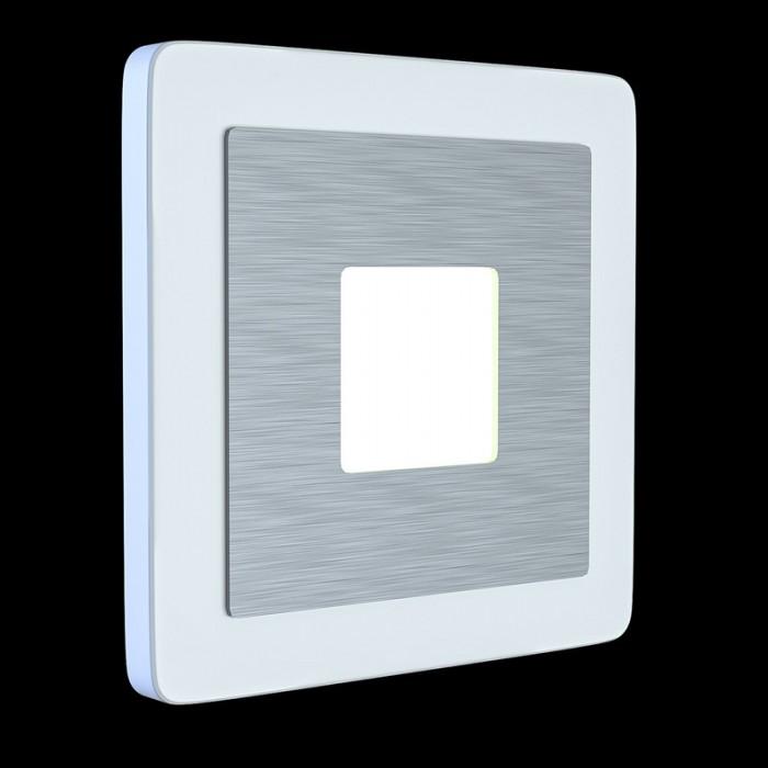 1Настенный светодиодный светильник 2724/4WL Odeon Light