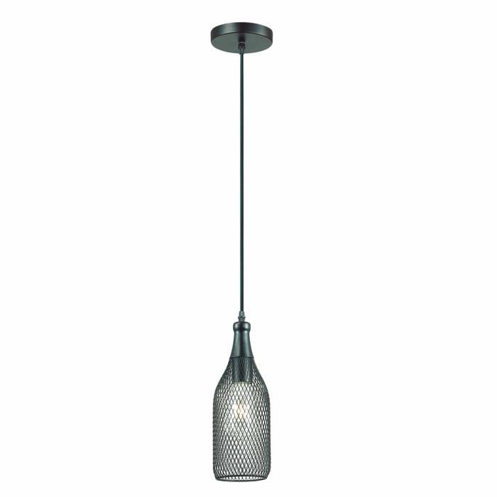 1Подвесной одиночный светильник 3353/1 Odeon Light