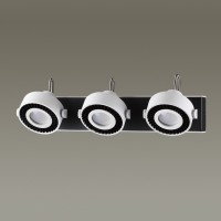 3490/3W Светильник спот Odeon Light