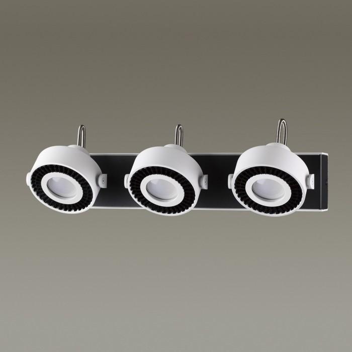 1 3490/3W Светильник спот Odeon Light