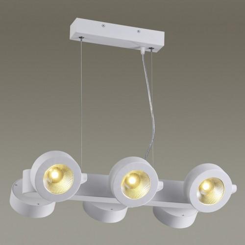 3493/60L Подвесной светильник Odeon Light