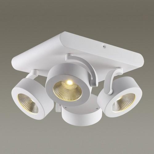 3493/40CL Спот Odeon Light