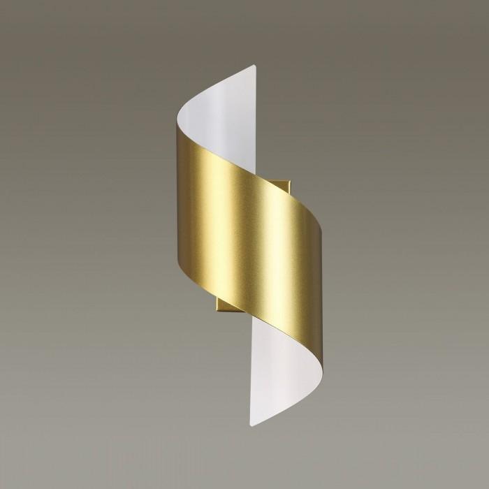 2 3544/5WL Настенный светильник Odeon Light