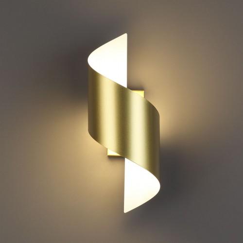 3544/5WL Настенный светильник Odeon Light