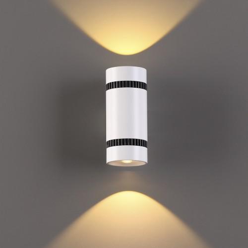 3545/10LW Настенный светильник Odeon Light