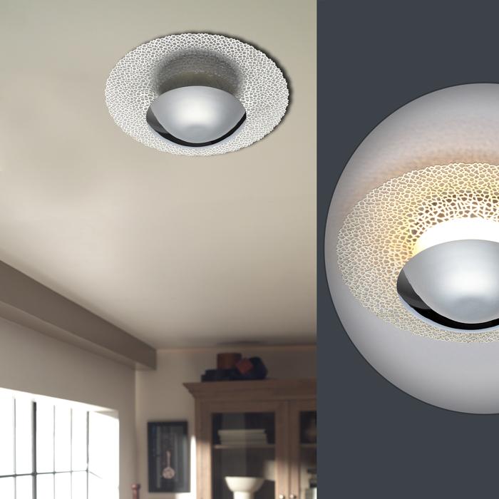 2Светильник 3560/24L Odeon Light
