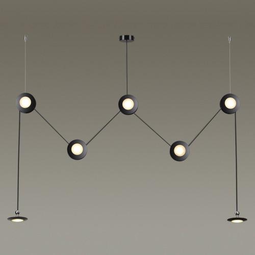 3811/84L Подвесной светильник Odeon Light