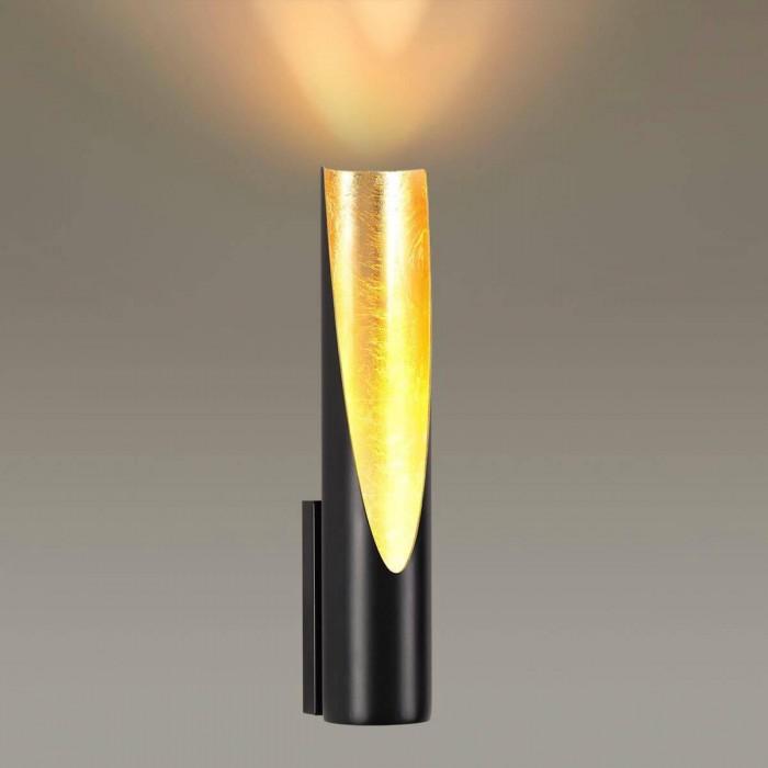 1Настенный светодиодный светильник 3816/8WL Odeon Light