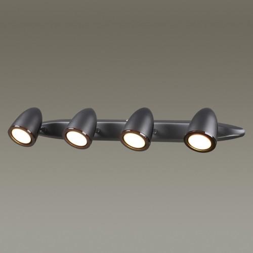 3824/4W Светильник спот Odeon Light