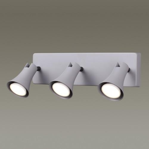 3825/3W Светильник спот Odeon Light