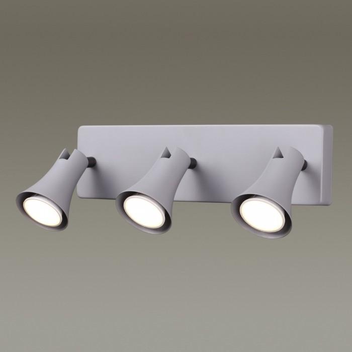 1Светильник спот 3825/3W Odeon Light