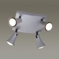 3825/4C Светильник спот Odeon Light