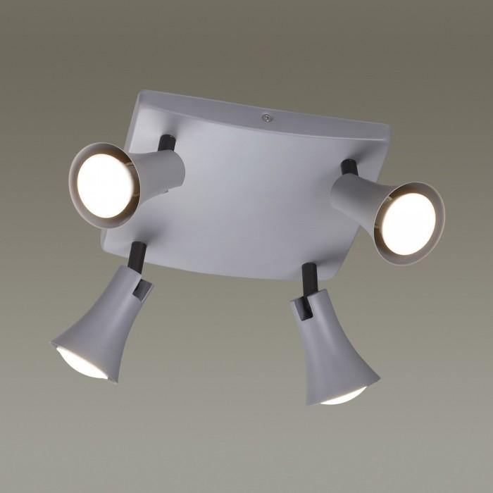 1Светильник спот 3825/4C Odeon Light