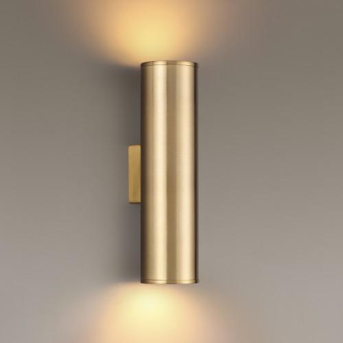 3833/2WA Настенный светильник Odeon Light