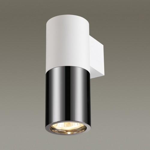 3834/1W Duetta Настенный светильник Odeon Light