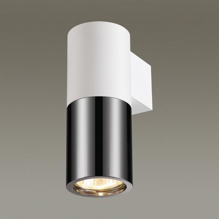 1Настенный светильник 3834/1W Odeon Light