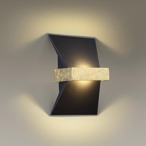 3835/7WL Настенный светильник Odeon Light