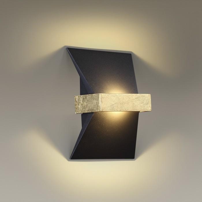 1Настенный светильник, бра 3835/7WL Odeon Light